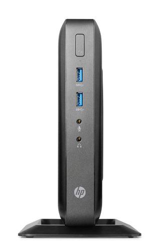 computador  hp flexible thin torre cliente de  amd gx-212jc@