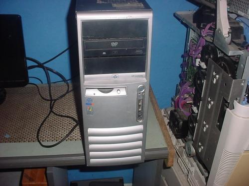 computador hp modelo dc7600 usado en perfecta condiciones