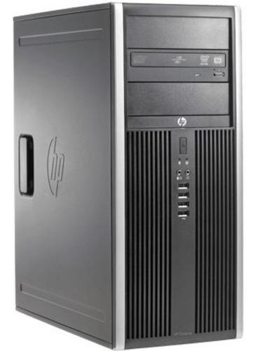 computador hp phenom ii x2 2.2ghz 4gb hd 500gb windows 7