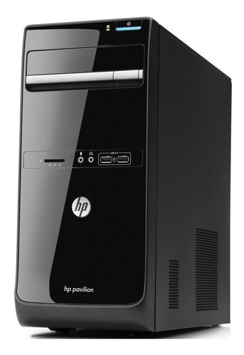 computador hp pro 3410 core i3 2120 3.30ghz 120gb ssd 4gb