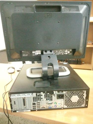 computador hp pro 6200 sff core i3 4 gb ram dd 500 gb