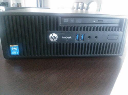 computador hp prodesk 400  core i5