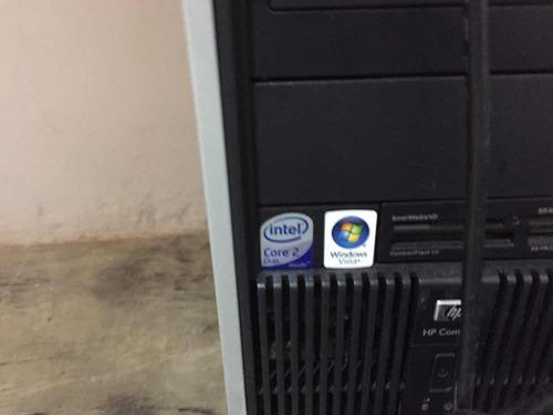 computador hp usado dual core