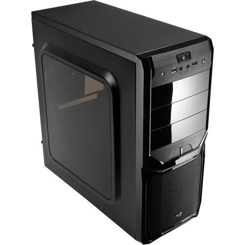 computador i3 4gb 500gb video geforce 9800gt wi-fi + brindes