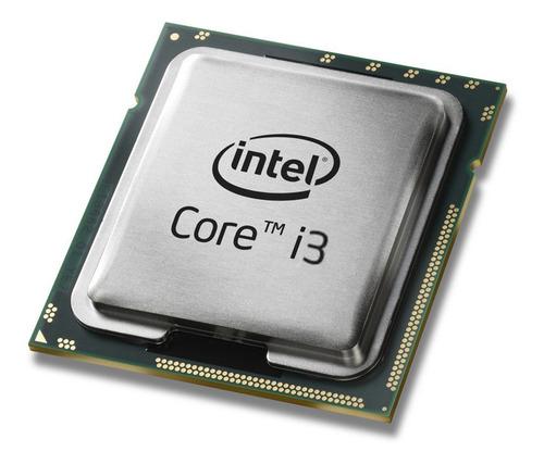 computador i3 - 8 gb - ssd 240 gb - 12x s/juros + brinde