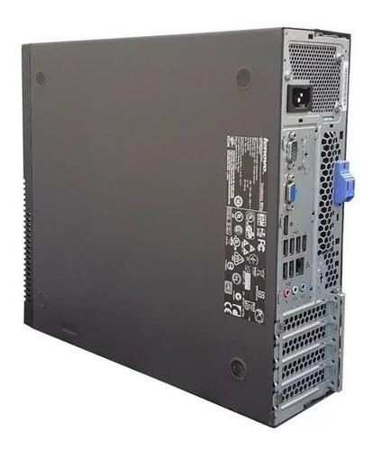 computador i5 2º ger ddr3 8gb hd500 - envio imediato + frete