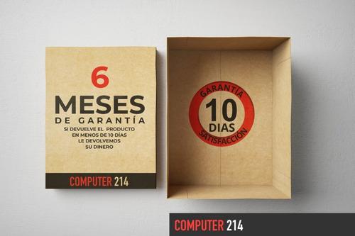 computador i5 2300, 4 gb ram, hd 1 tb computer214