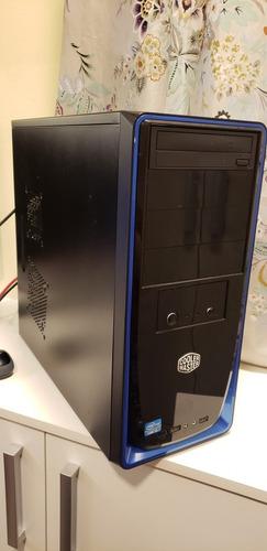 computador i5 2500, 8gb de ram, placa de vídeo radeon 6850