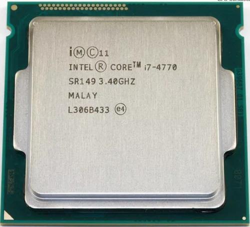 computador i7-4770 - 3.4 ghz /  8gb / ssd 240gb / dvd