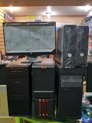 computador i7 monitor 19 1tb 8gb ram garantia tienda fisica