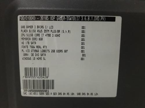 computador ibyte com intel core