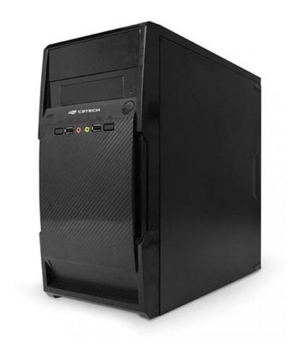 computador infopc a4 6300 3.9ghz asrock fm2a68m-hd+ r2.0