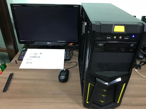 computador inte core
