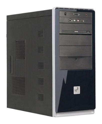 computador intel celeron g1610 1 nucleo 2,60ghz 1tb 4gbdvdr