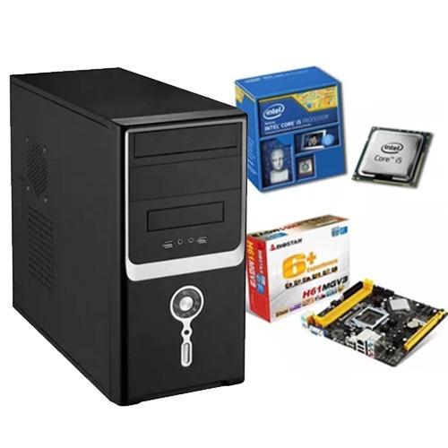 computador intel core i3 3.2ghz 4gb ram 500gb disco