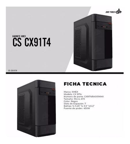 computador intel core i3 4gb 240gb ssd promoção