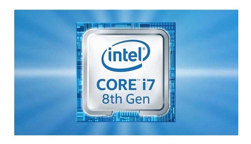 computador intel core i7 8va gen 1tb 8gb led 20 cpu