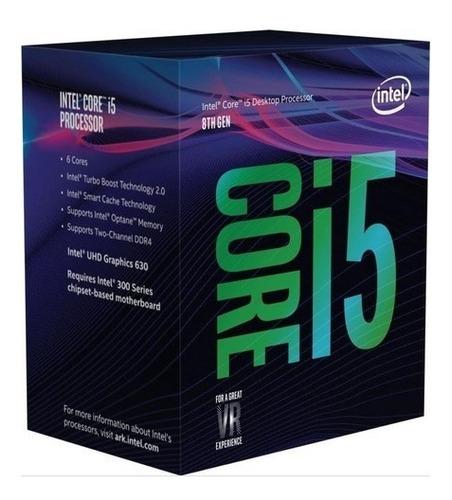 computador intel i5 8400 1tb 8gb pc dvd led 20 wifi gratis