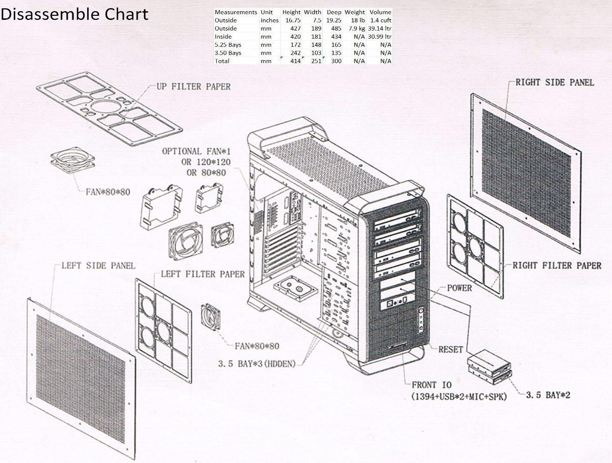 Computador Intel I7-4770k, Placa Madre Asus Z-87a, Gtx-770 - ¢ 380,000 00