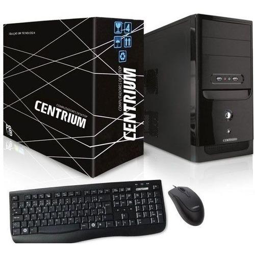 computador intel pentium 500gb