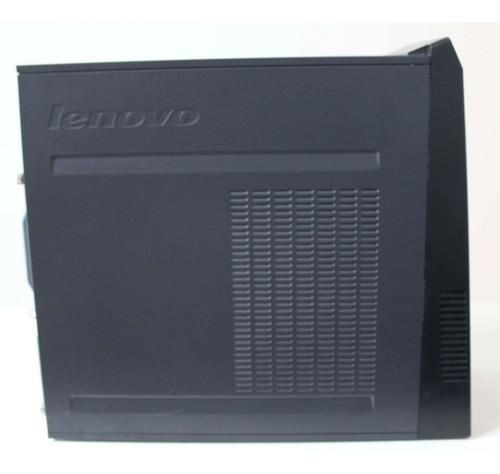 computador lenovo 63 intel core i3 8gb hd-500gb