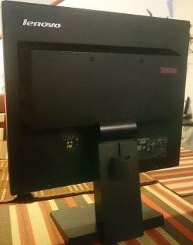 computador lenovo core2quad  ram ddr2 4gigas disco 750 gigas