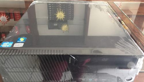 computador lenovo m81- sff thinkcentre i5, hd 500gb, 4gb ram
