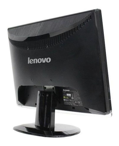 computador lenovo thinkcenter m90 i3 4gb 1tb monitor 18 polegadas