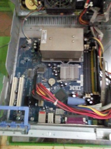 computador marca ibm thinkcentre excelentes condiciones