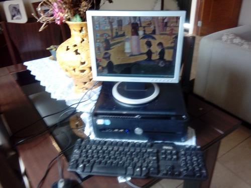 computador mesa computador