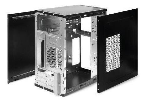 computador nitro intel i7 7700 3.6ghz 7ª ger memoria 4gb hd
