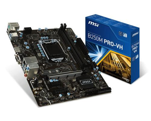 computador nuevo i3 7100 - 3,9 ghz, 16 gb ram, 1 tb   fcpter