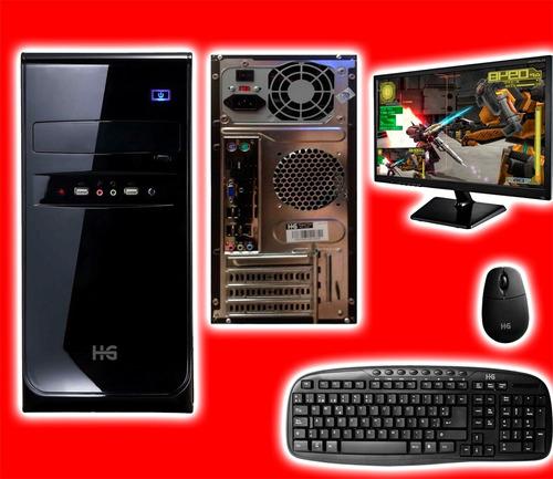 computador nuevo · intel · excelente rendimiento · garantía