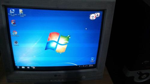 computador pc amd athlon ii x3 triple core 435