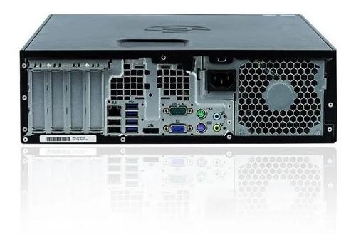 computador pc completo intel i5 3ºger 4gb ssd 240gb wi-fi