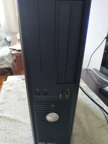 computador pc dell optiplex 360 intel dual core
