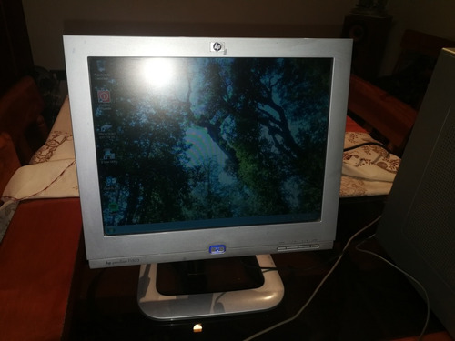 computador pc escritorio hp 4gb ram 500gb disco amd athlon