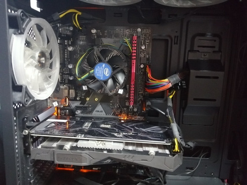 computador (pc) gamer barato