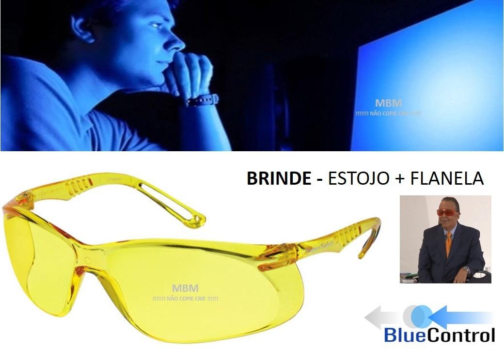 bd95ef035a198 computador pc gamer oculos proteção luz azul blue control. Carregando zoom.