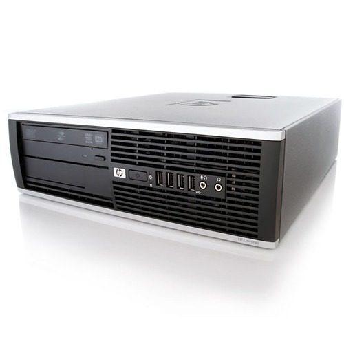 computador pc hp i5 4gb 500gb win7 pro reacondicionado