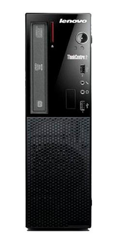 computador pc lenovo intel i3 3°geração 8gb hd 500gb vitrine