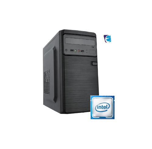 computador pc pentium g4560 h110m 2x 4gb ddr4 ssd120gb i