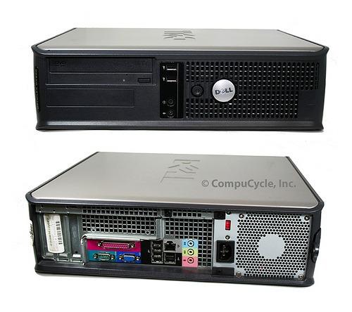 computador pentium 80gb