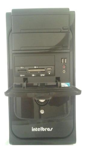 computador pentium dual core e5200 - sem monitor