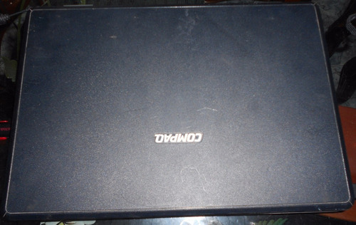 computador portatil compaq amd semprom 1 giga ram bateria 1h
