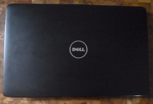 computador portátil dell model pp41l inspiron 1545