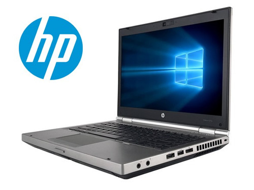 computador portatil hp 8470p core i5 tercera 1gb ace video