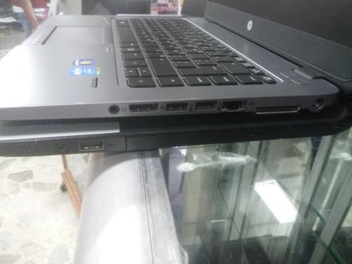 computador portatil hp core i5 de 4ta y 5ta gen como nuevos