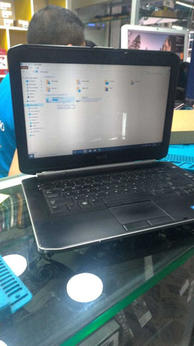 computador portatil i5 dell corporativo