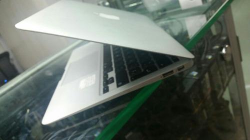 computador portátil mac book air 13 como nuevo